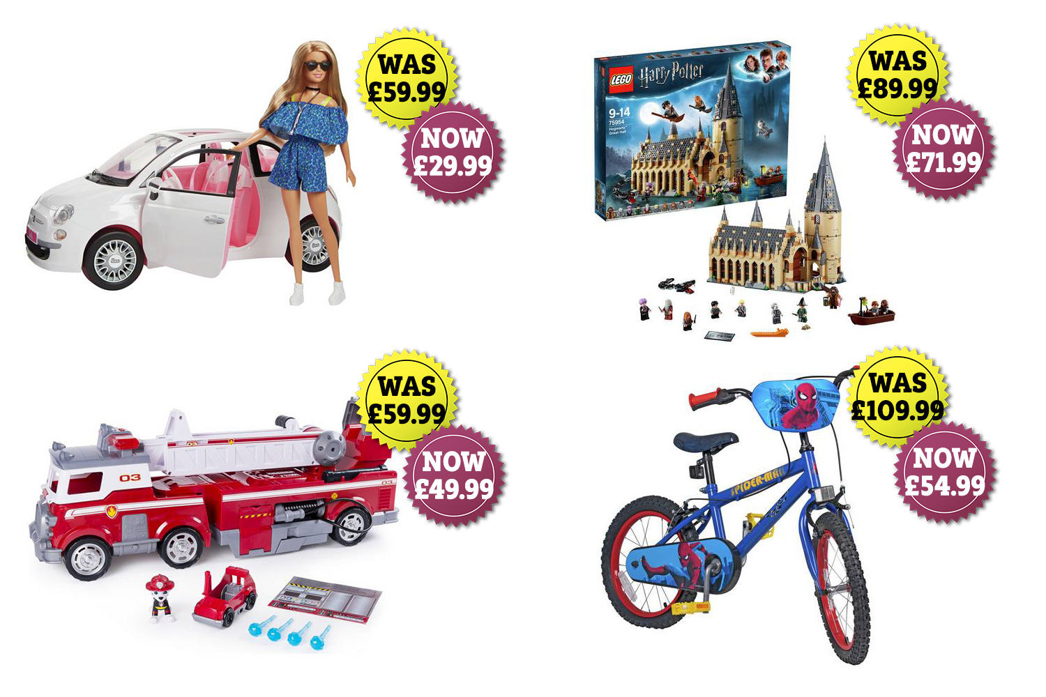 3 Wheel Prams Argos Argos Launches Massive Half Price Sale On Hundreds Of Toys