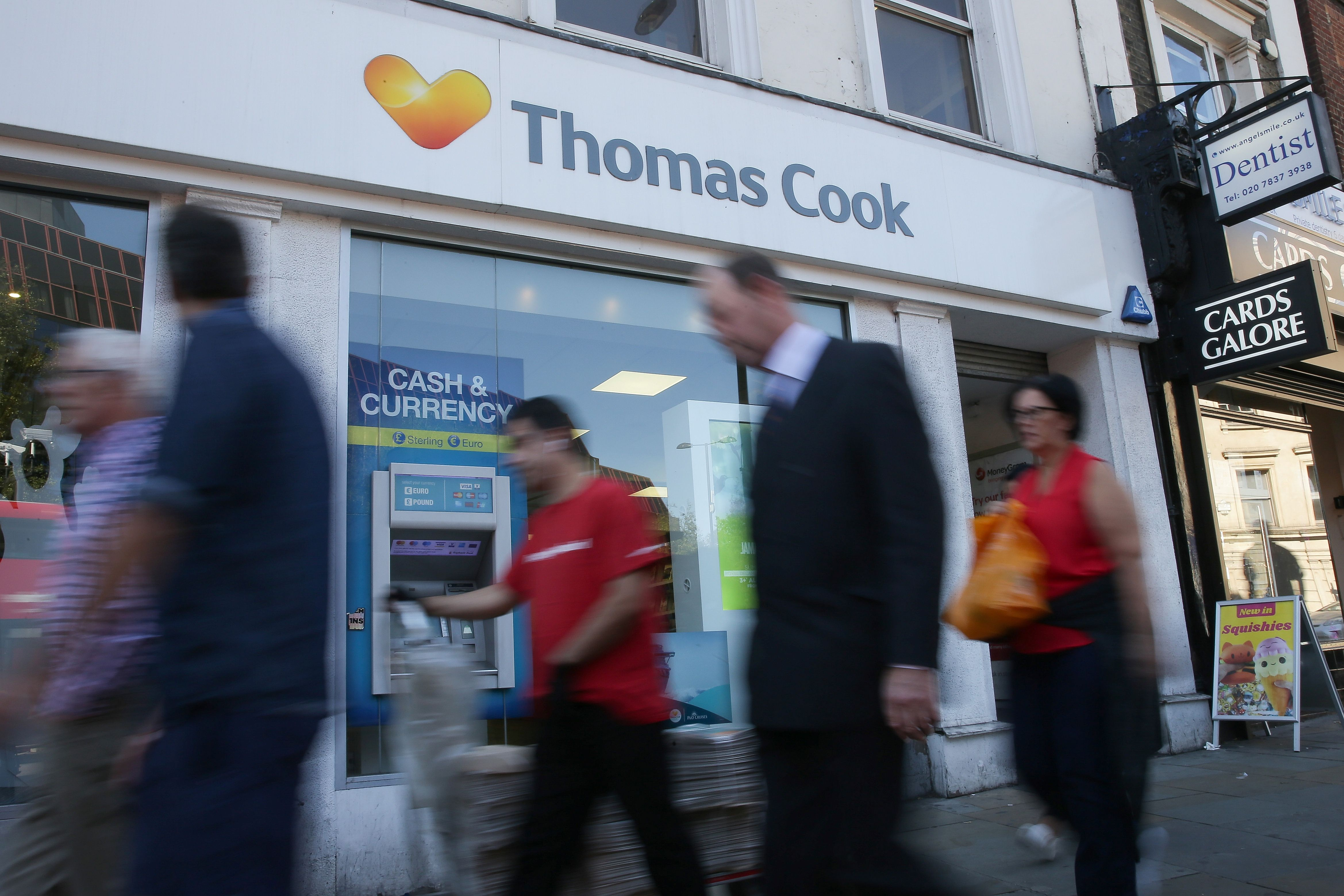 You Can Book Me Ltd Thomas Cook Has Collapsed Here S What To Do If You Have