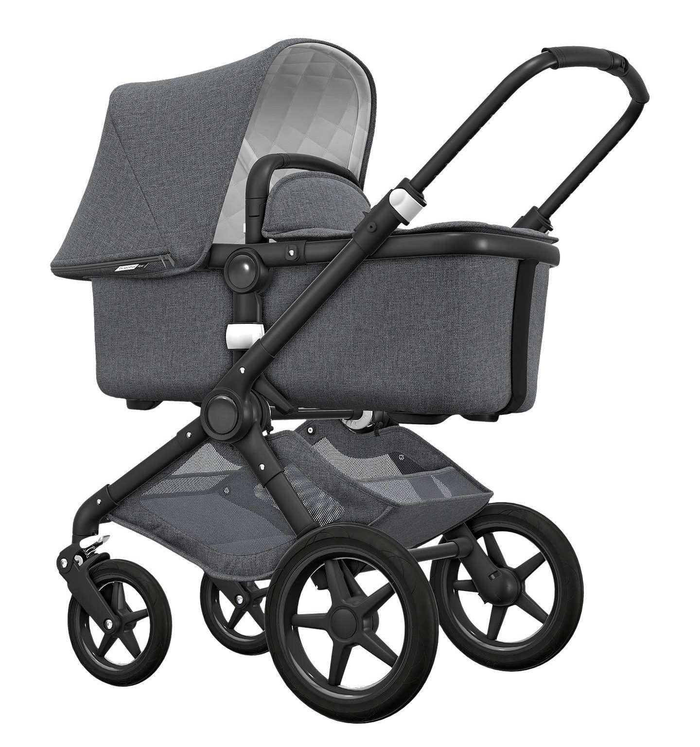 Bugaboo Pram Yellow Meghan Markle S 1 2k Bugaboo Pram Is The Must Have For