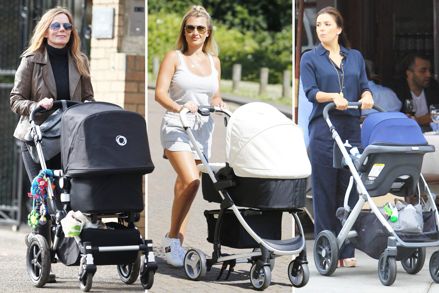 Poussette Buggy Nuna We Take A Look At The Pricey Puschairs Chosen By Image