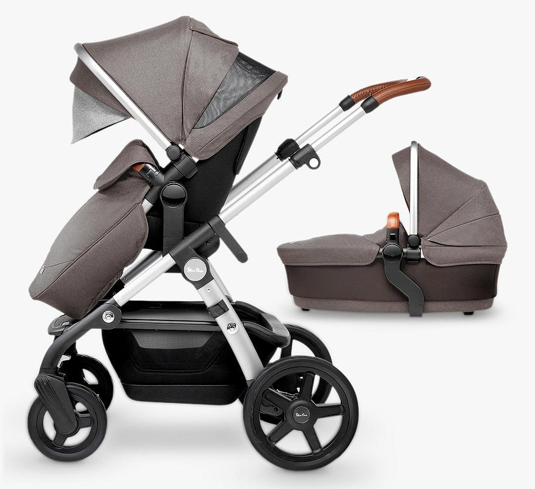 Silver Cross Pushchair Replacement Parts Best Prams 2019 The Sun Uk