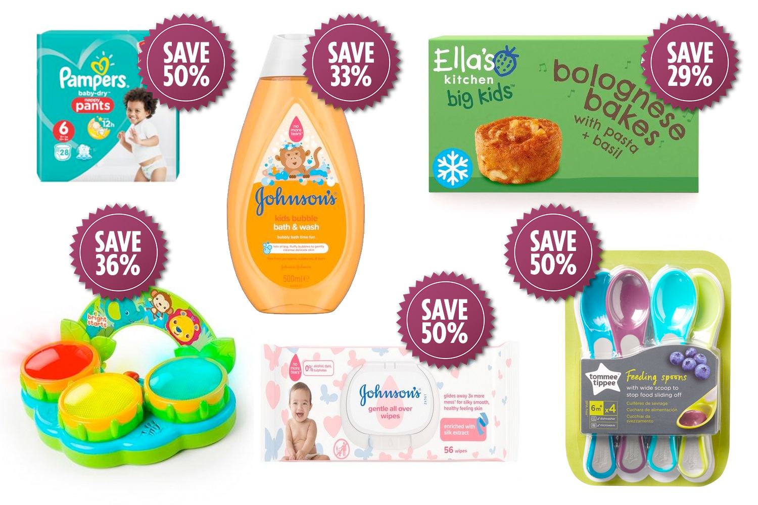 Lidl Baby Steriliser Tesco Is Running A Huge Baby Sale With Up To 50 Off Brands