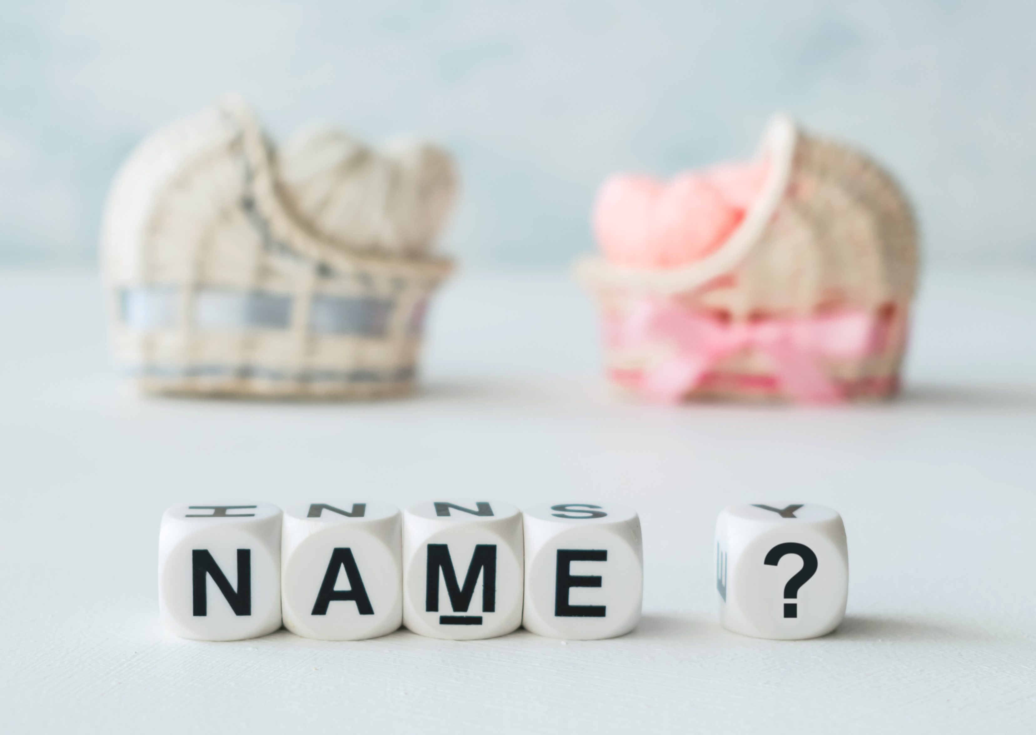 / Name Nutella And Cyanide Are Among The Most Daft Baby Names Parents Have
