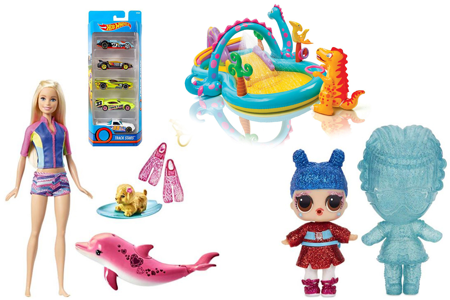 Doll Toys In Amazon Amazon Prime Day 2019 Deals Lol Surprise Barbie