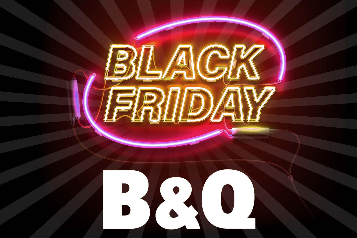 B Q S Black Friday Sale In 2020 Save Over 90 On A Yale Intruder Alarm Kit Now