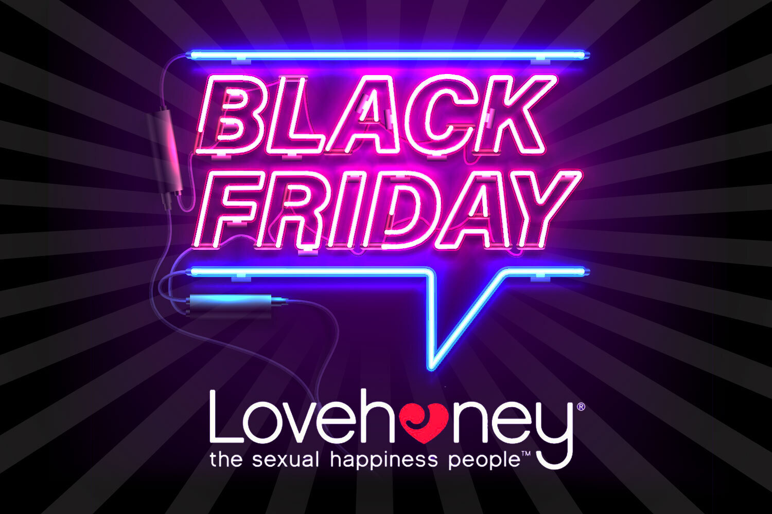 Lovehoney S Black Friday Sale 2020 Up To 50 Off Sex Toys Until Cyber Monday With Deals On Womaniser And We Vibe