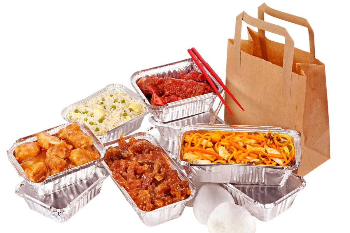 Chinese Takeaway This Is How You Should Really Be Using Your Chinese