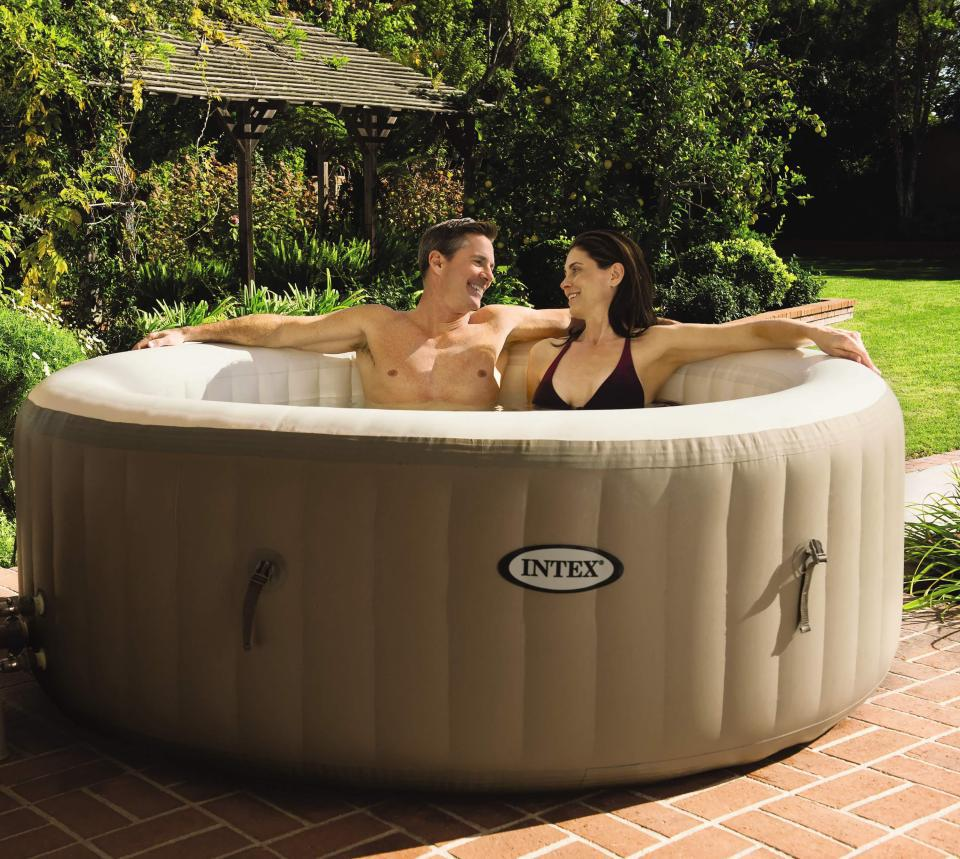 Aldi Intex Pool Aldi Drops Price Of Hot Tubs Before They Hit Supermarkets Around