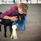 Two fun (and important!) benefits to add to your calendar (now with 100% more goats!)