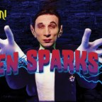 TSB interview: Teatro Zinzanni founder Norm Langill talks about its 15 year history and new, Frankenstein-inspired show 'When Sparks Fly'