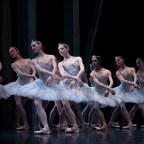 'One of the finest performances of Swan Lake that I've seen'