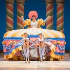 Savoring Sweetness and Light-footedness at PNB's New 'Nutcracker'