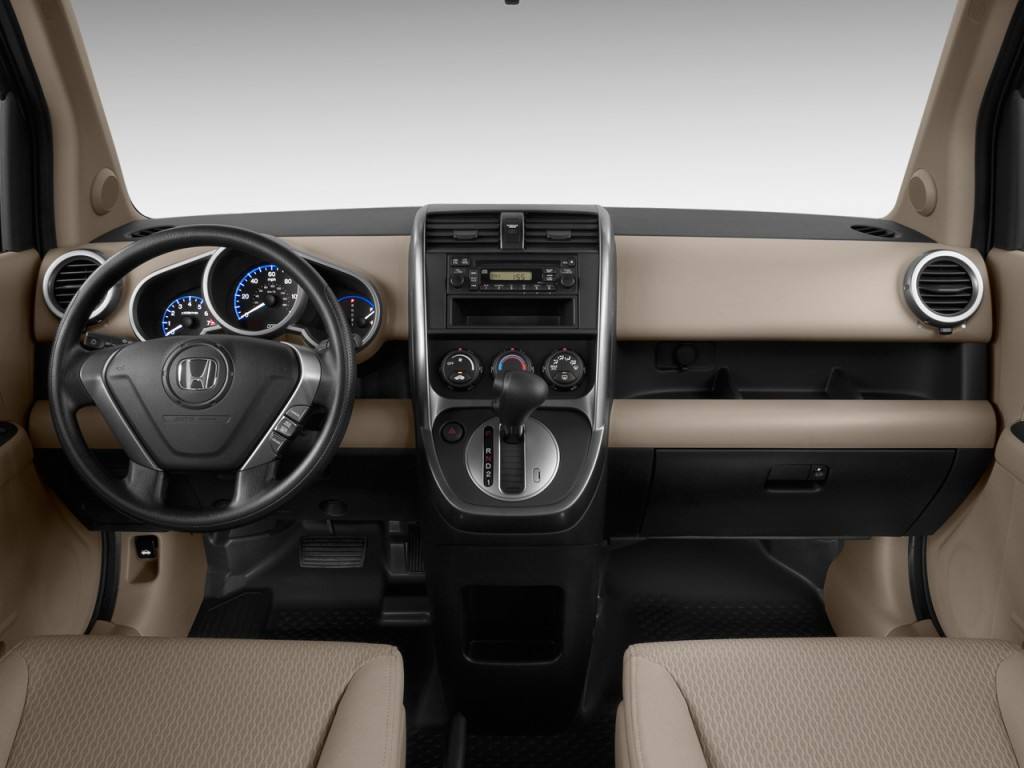 Honda Element Interieur 2011 Honda Element Review Specs Pictures Price And Mpg