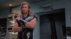 04 Chris Hemsworth as Thor