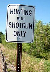 shotgun 2 Just for women: 23 Truths about Firearms