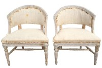 Swedish Furniture From Laserow Antiques