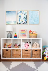 Emerson's Modern Playroom Tour