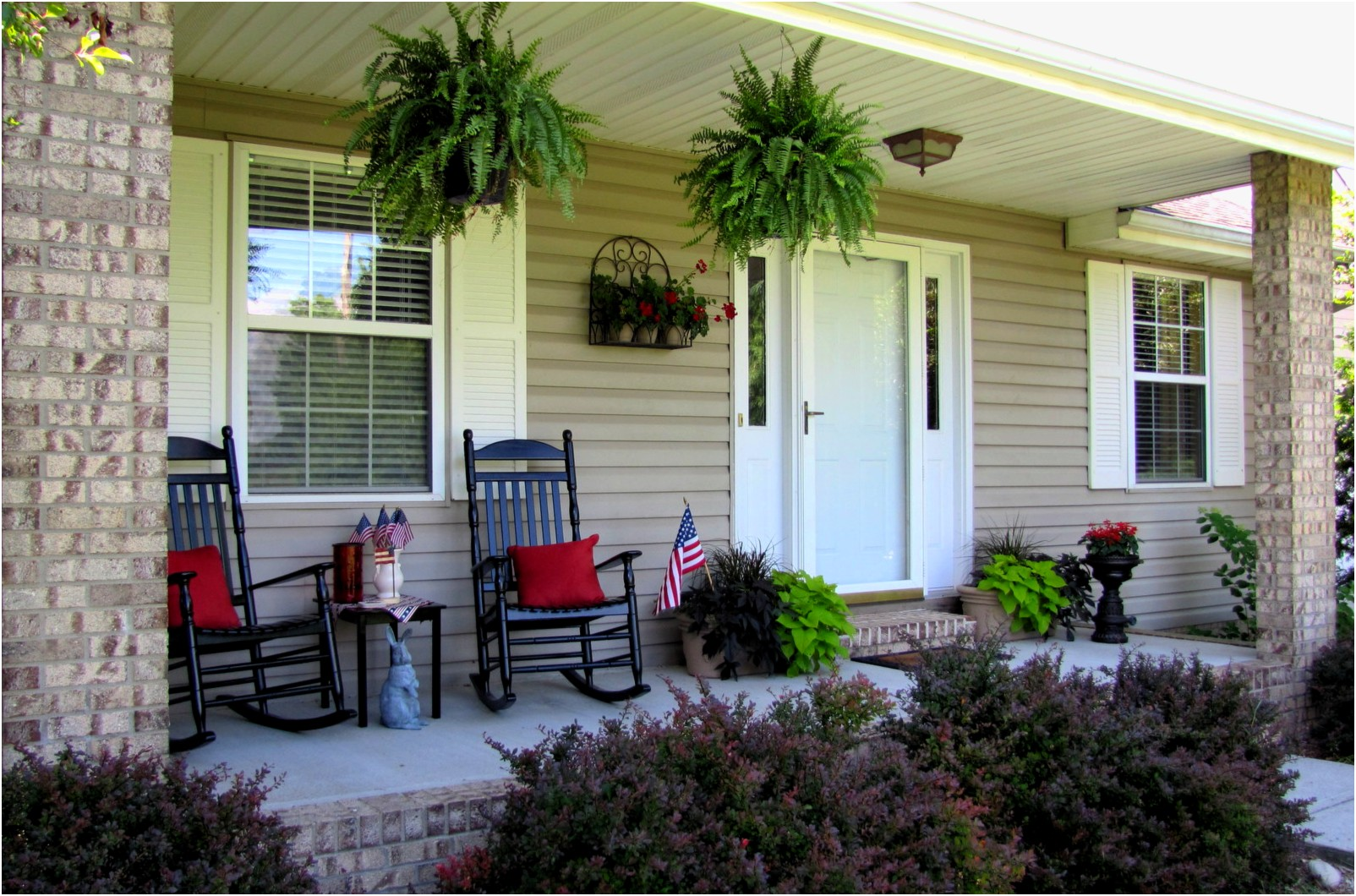 Front Porch Ideas 70 Awesome And Beautiful Front Porch Ideas