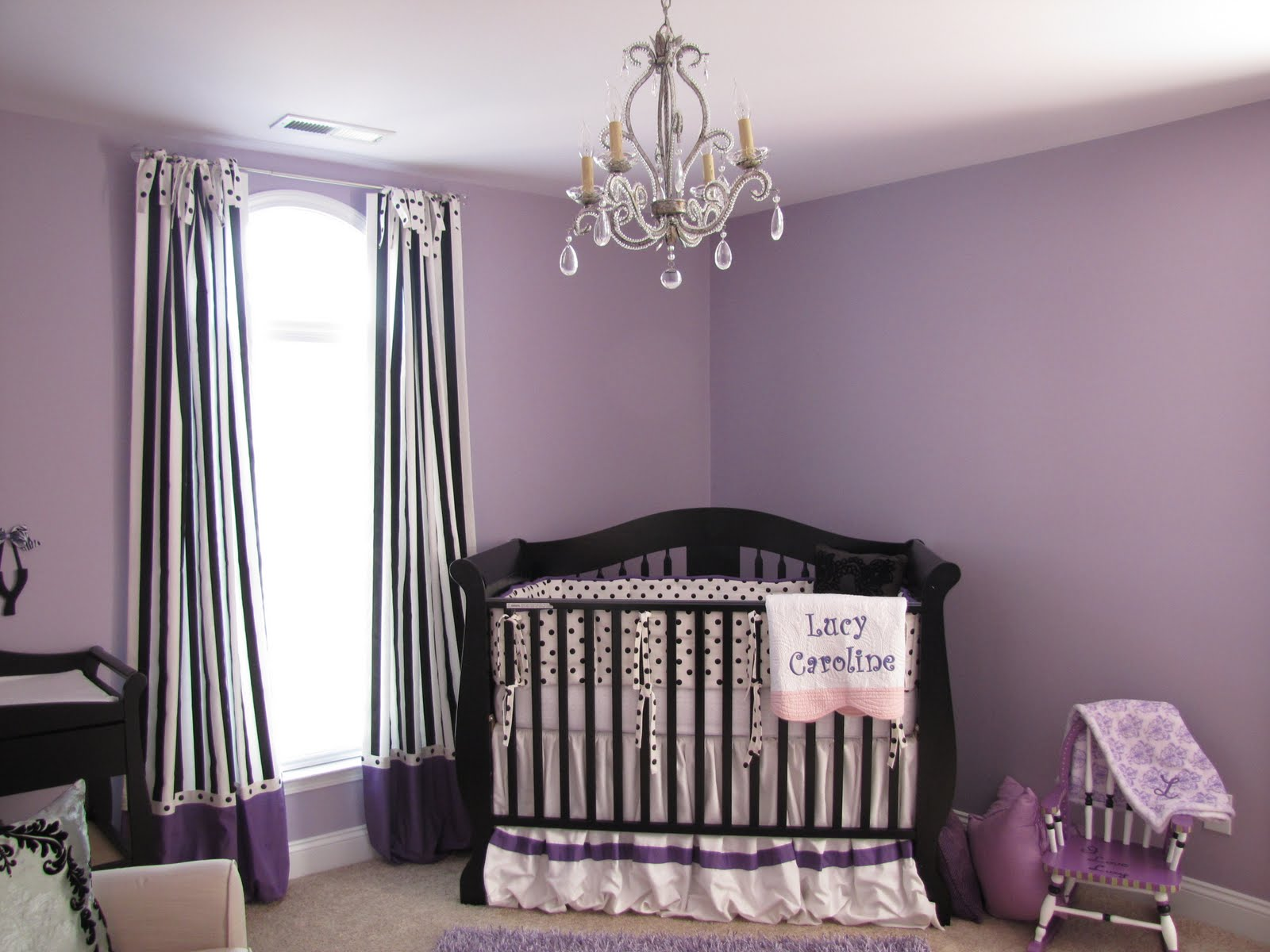 15 Ideas For The Baby Girl S Room Images