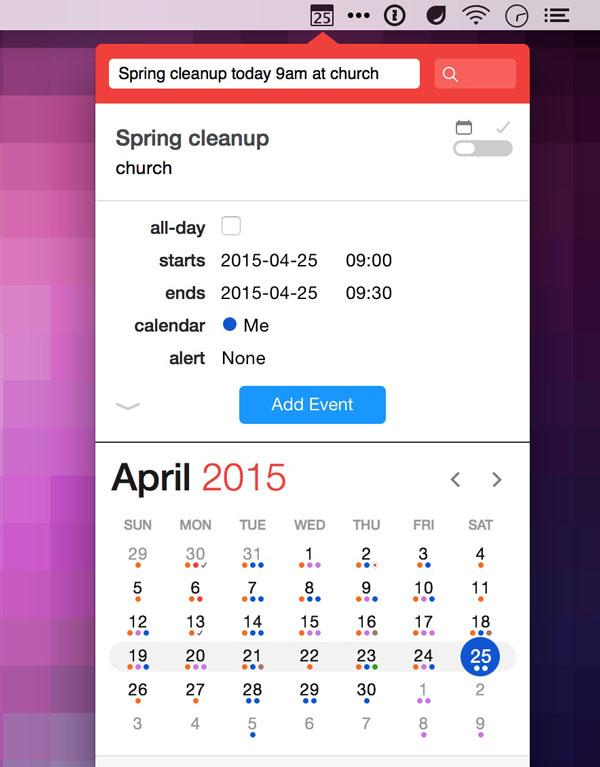 The best calendar app for Mac \u2013 The Sweet Setup