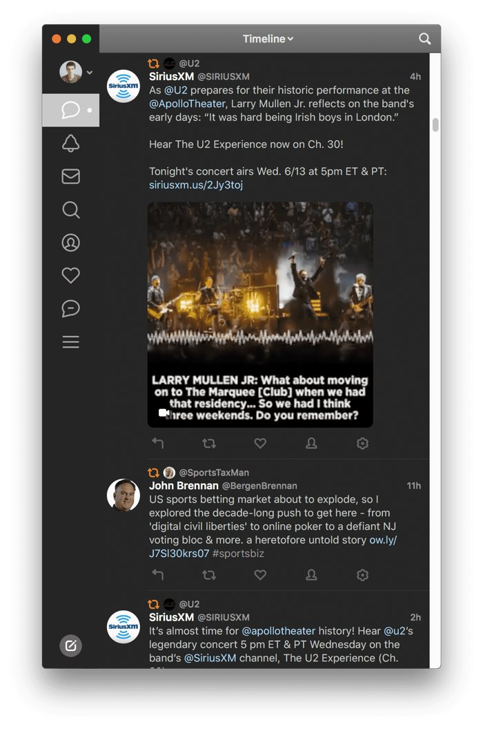 The best Twitter client for Mac \u2013 The Sweet Setup