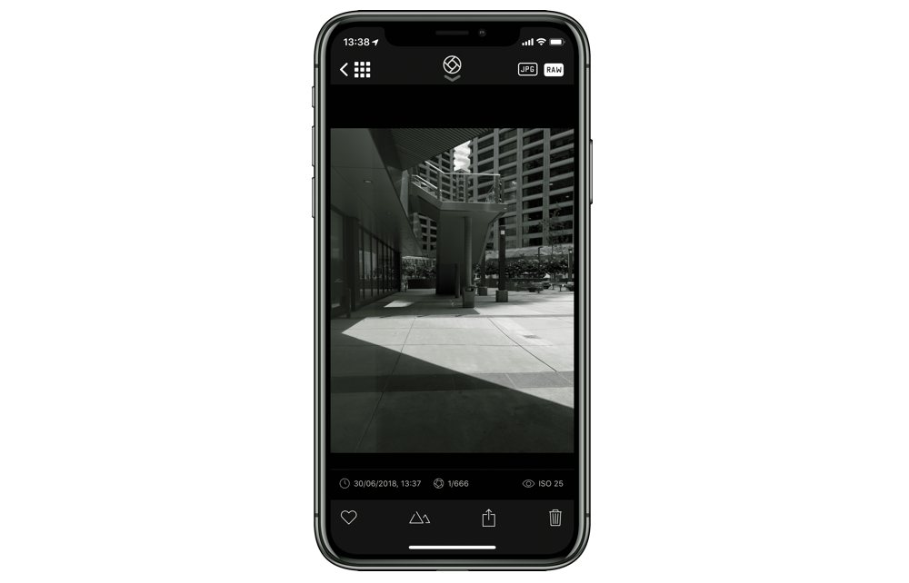 The best third-party camera app for iPhone \u2013 The Sweet Setup