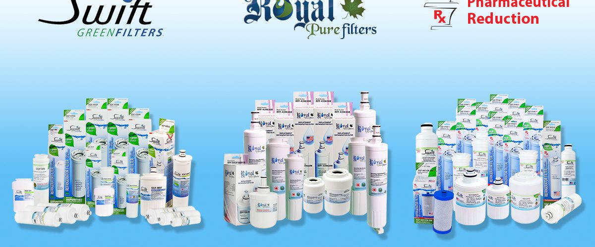 Best Refrigerator Water Filters Find Your Perfect Water Filter