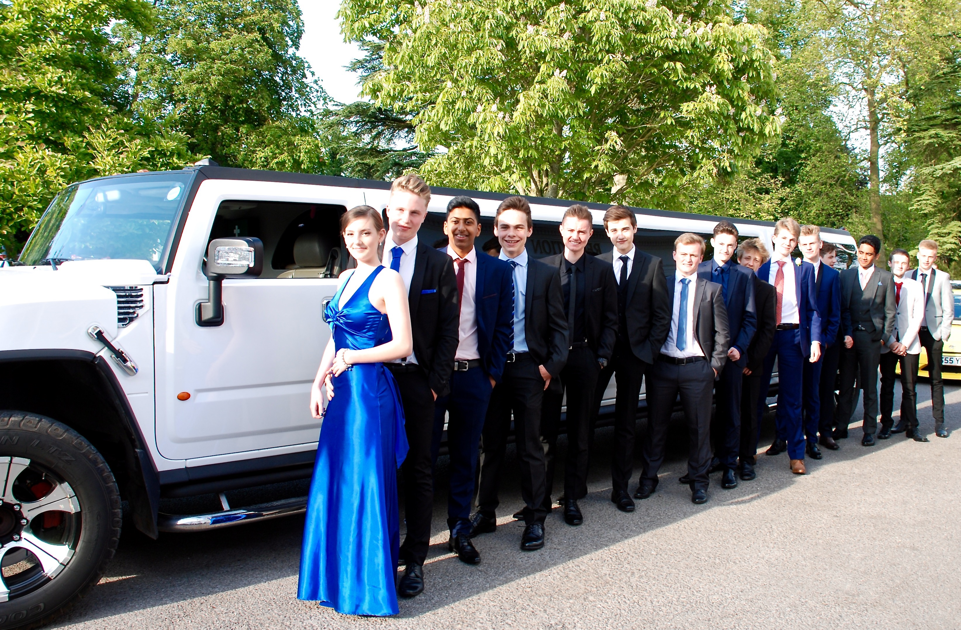 Limo Prom Limousine And Prom Essay Sample