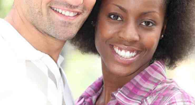 I'm A White Man – Raising A Black Daughter