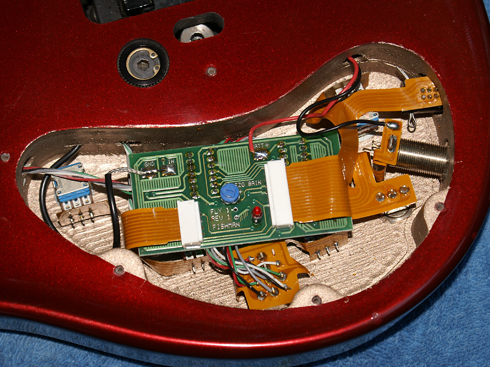 Parker Guitar Wiring Diagram Wiring Diagram