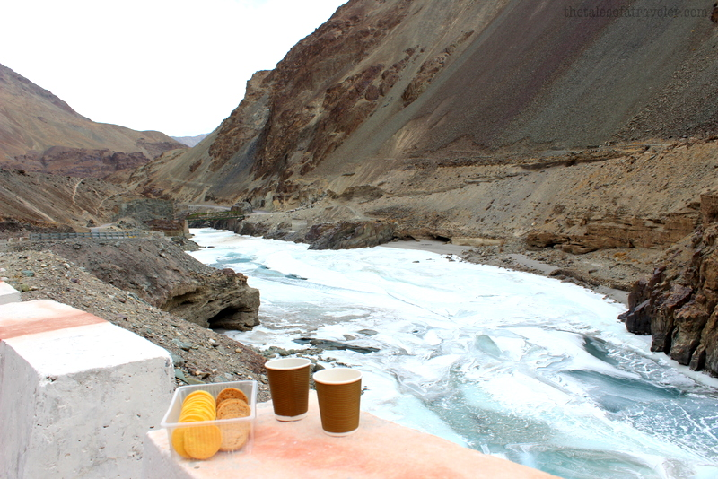 Ladakh in Winter Pictures 5