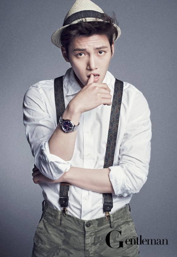 Only Black Wallpaper June Spreadelicious Joo Won Amp Ji Chang Wook The Talking