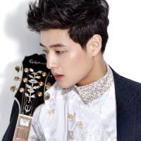 Magazine Monday - Kang Ha Neul