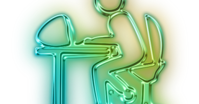 111943-glowing-green-neon-icon-people-things-people-worker