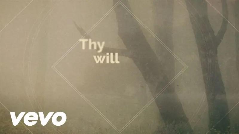 Thy Will by Hillary Scott & The Scott Family