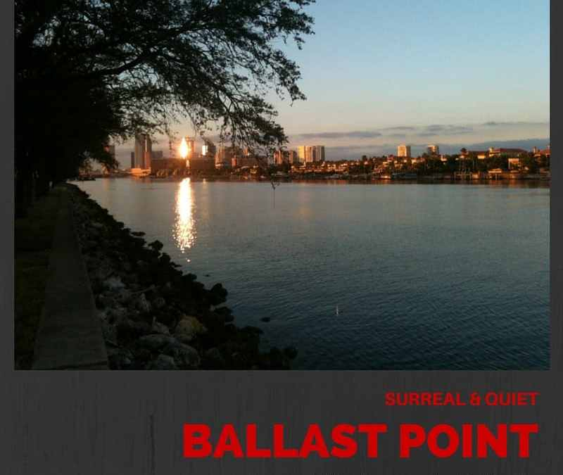 Ballast Point Neighborhood Guide | South Tampa's Hidden Treasure