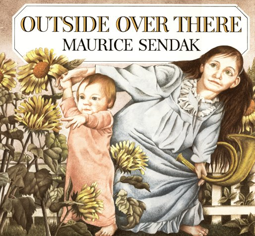 5 Things We Learned from Maurice Sendak