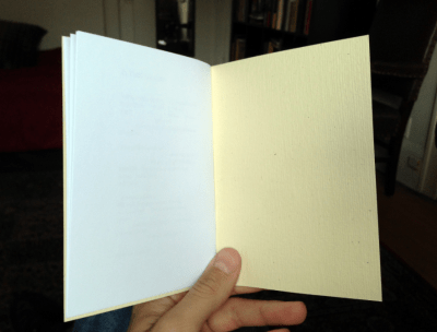 Why Is This Lovingly Made DIY Literary Magazine So Boring?
