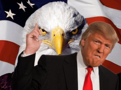 Why America Loves Trump