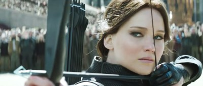 """The Hunger Games: Mockingjay — Part 2"": It's Heavy"