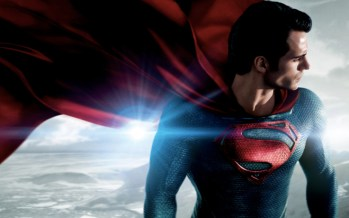 """Man of Steel"" Lives Up To Its Name: Really Heavy, Really Boring"