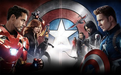 "Marvel Wins Again With ""Captain America: Civil War"""