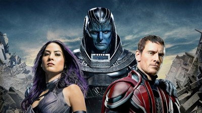 """X-Men: Apocalypse"" and the Saturation Point of Serial Comic Entertainment"