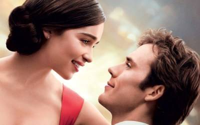 """Me Before You"": Manic Pixie Dream Nurse"