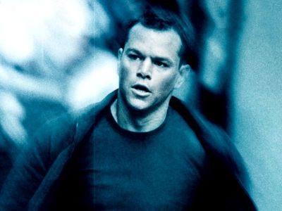 Names for Future Bourne Movies