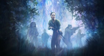 """Annihilation"" Tastes a Rainbow of Gruesome Death"