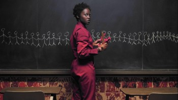 "Movie Review: ""Us"" Proves Jordan Peele Is the Heir to Horror's Crown"
