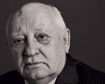"Book Review: In ""What Is At Stake Now,"" Mikhail Gorbachev Exhorts the Whole World to Just Be Reasonable"