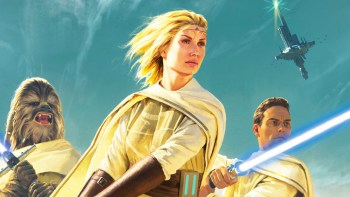 Audiobook Review: Star Wars Harks Back to the High Republic