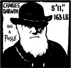 DarwinPosse